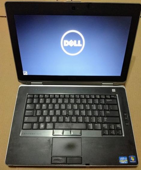 Notebook Dell Latitude E6430 Core I7 2.6ghz/500gb Hd/8gb Ram