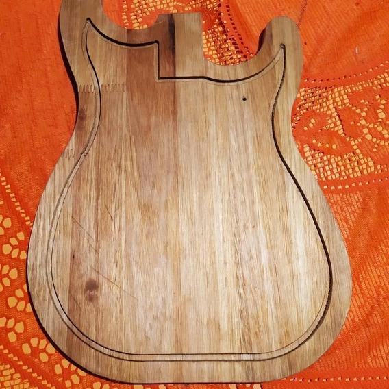 Tabla De Picadas Guitarra