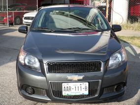 Factura Original Chevrolet, Electrico, Aire Acondicionado Cd