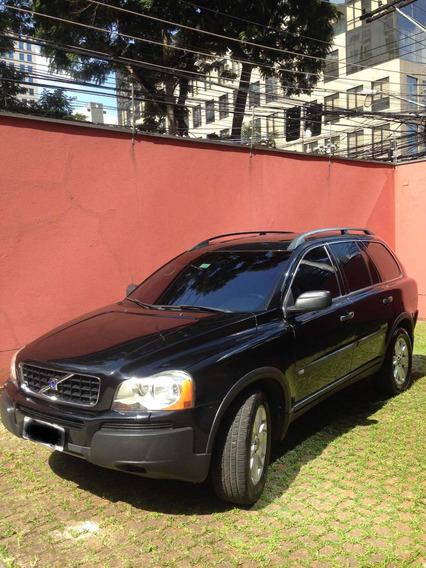 Volvo Xc90 T6 Awd 272cv Bitu