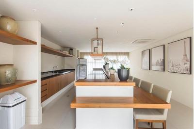 Apartamento Em Pompéia, São Paulo/sp De 62m² 2 Quartos À Venda Por R$ 710.000,00 - Ap164233