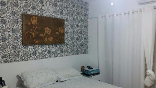 Casa Residencial No Bairro Guarujá Na Zona Sul - 501