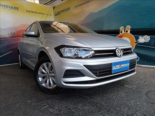 Imagem 1 de 14 de Volkswagen Virtus 1.6 Msi Flex Manual 2019