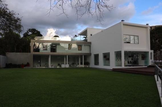 Casa En Venta,bello Monte , Caracas, Mls #20-4940