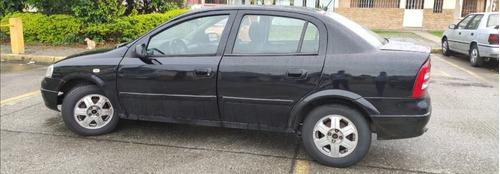 Chevrolet  Astra Brasil