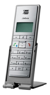 Jabra Dial 550 Usb Handset 7550-09 Canal Oficial Jazz Pc