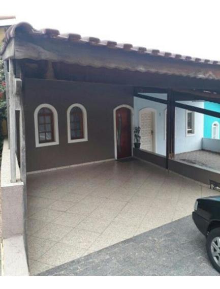 Ref.: 5274 - Casa Terrea Em Osasco Para Venda - V5274