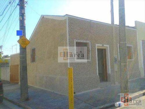Casa: Além Ponte / Sorocaba - V12413