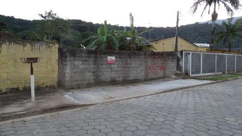 Imagem 1 de 7 de Terreno, Jardim Do Sol, Caraguatatuba - R$ 199 Mil, Cod: 881 - V881