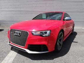 Audi Rs5 Coupe Quattro