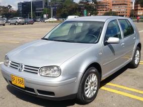 Volkswagen Golf Confortline 2.0 Automático