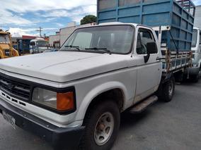 Chevrolet D-20 D20