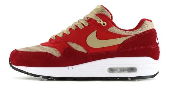 Nike Air Max 1 Premium Liquidacion Tenis Casuales Nike