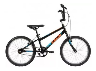 Bicicleta Caloi Aro 20 Venom 2018 Infanto Juvenil