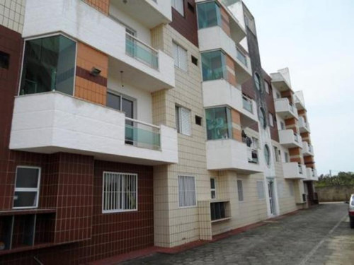 Vendo Casa Lado Praia Com Edícula Em Itanhaém - 4014   Npc