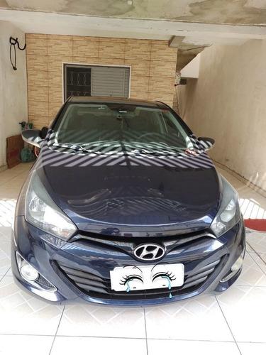 Hyundai Hb20s 2014 1.0 Comfort Style Flex 4p