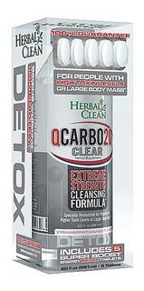 Qcarbo 20 Detox Antidoping