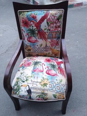 Refacción De Muebles Tapicería Y Pintura