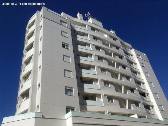 Apartamento Para Venda Em Florianópolis, Trindade, 2 Dormitórios, 1 Suíte, 2 Banheiros, 2 Vagas - Apa 295