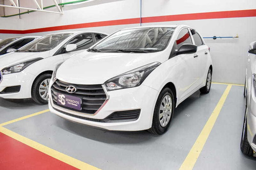 Imagem 1 de 15 de Hyundai Hb20 1.0 Comfort