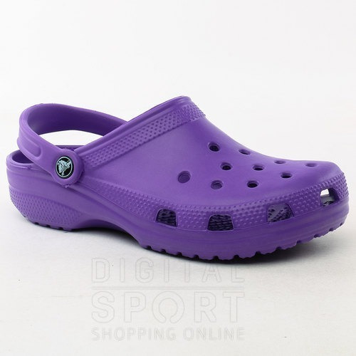 Crocs Zuecos Classic