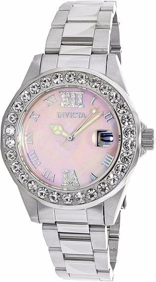 Relógio Feminino Invicta Sea Base 20388