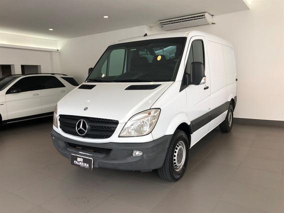 Mercedes-benz Sprinter 2.2 311 Cdi Furgão Street 10.5 16v