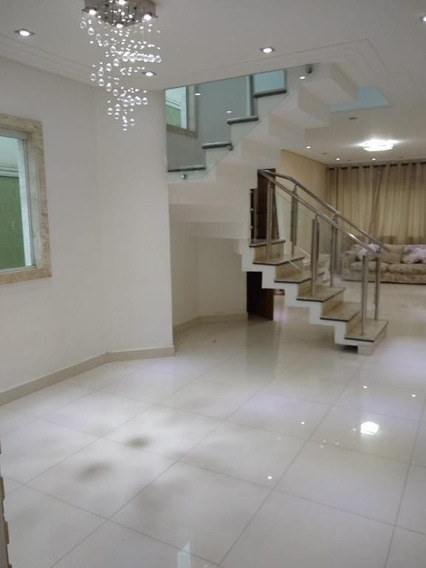 Sobrado Com 3 Dormitórios Para Alugar, 180 M² - Jardim Vila Galvão - Guarulhos/sp - So3279