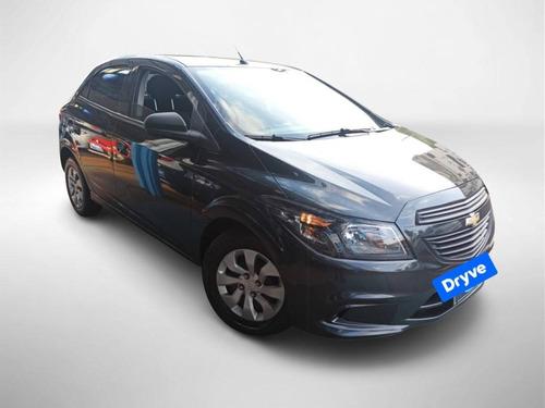 Imagem 1 de 12 de  Chevrolet Onix Joy 1.0 8v Flex