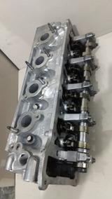 Cabeçote Ford Fiesta Ecosport 1.6 8v Zetec Rocam Gasolina