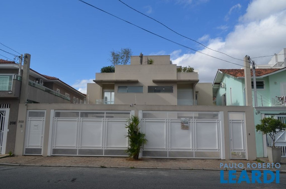 Casa Assobradada - Vila São Francisco - Sp - 586706