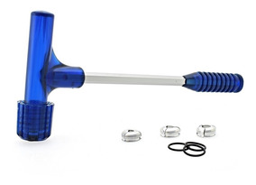 Martelo De Inercia Ar+ Plastic Puller Handtool Bp01