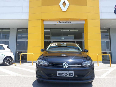 Volkswagen Virtus 1.6 Msi 5p Mt 2020 Novo !
