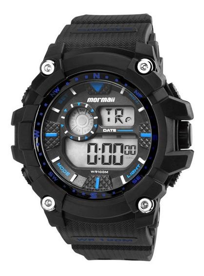 Relógio Mormaii Mo3530a/8a