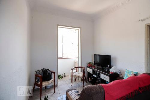 Apartamento Para Aluguel - Quintino Bocaiúva, 1 Quarto,  47 - 893311676