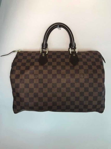 Bolsa Louis Vuitton Speedy 35