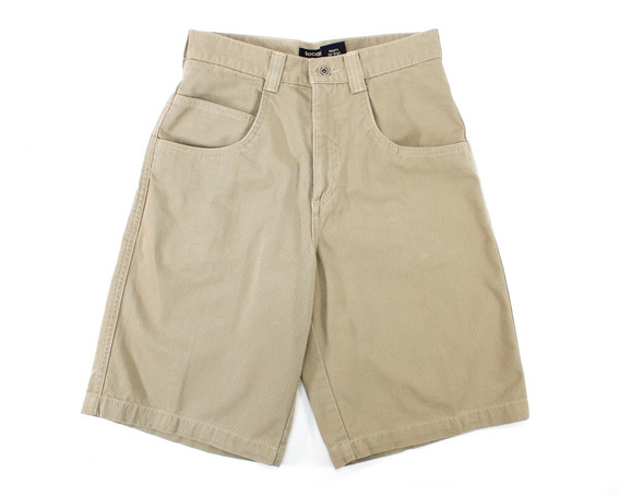 Short Color Khaki Dockers