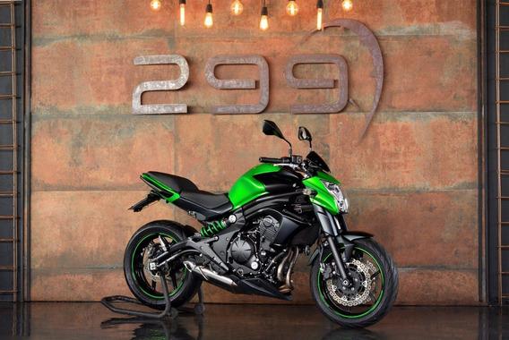 Kawasaki Er 6n 2015/2015