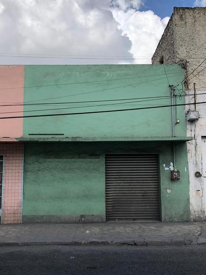 Oportunidad De Renta De Local En El Centro
