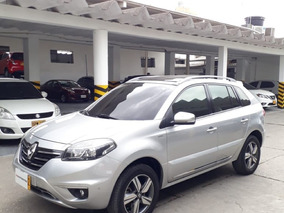 Renault Koleos At Full (audio Bose) Mod 2015 2015