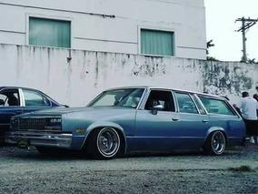 Chevrolet Malibu Impala Lowrider