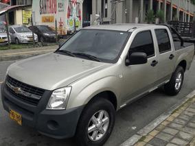 Chevrolet Luv D-max 4x2 Diesel En Excelente Estado!!!
