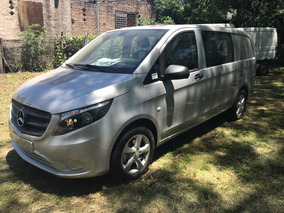 Mercedes Benz Vito Cdi 111 Mixta 4+1 Plus