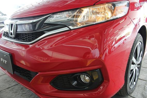 Honda Fit Hit Cvt 2019