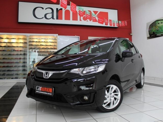 Honda Fit Lx 1.5 I-vtec Flexone, Fyg0288