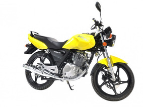 Suzuki En 125 2a 18 Cuotas De $5545 Oeste Motos