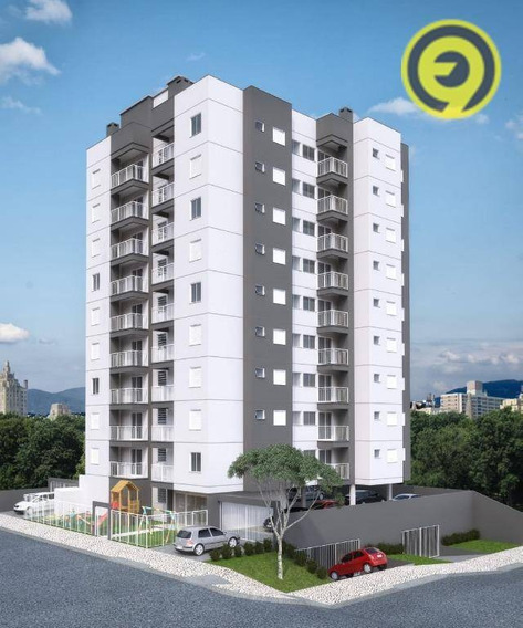 Apartamento Residencial À Venda, Ideal, Novo Hamburgo. - Ap0130