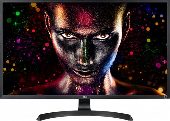 Monitor Lg 32 Gamer Ultra Hd 4k Amd Freesync Hdmi 2 Bivolt