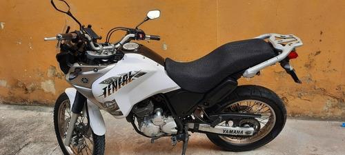 Yamaha Ténéré 250 Cc 2011