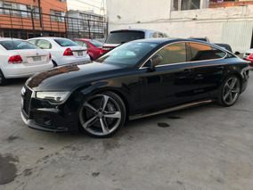 Remato Audi A7 Rs7 4.0 Performance Tfsi Tiptronic 605 Hp
